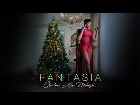 Fantasia - The Snow Is Falling (Official Audio)