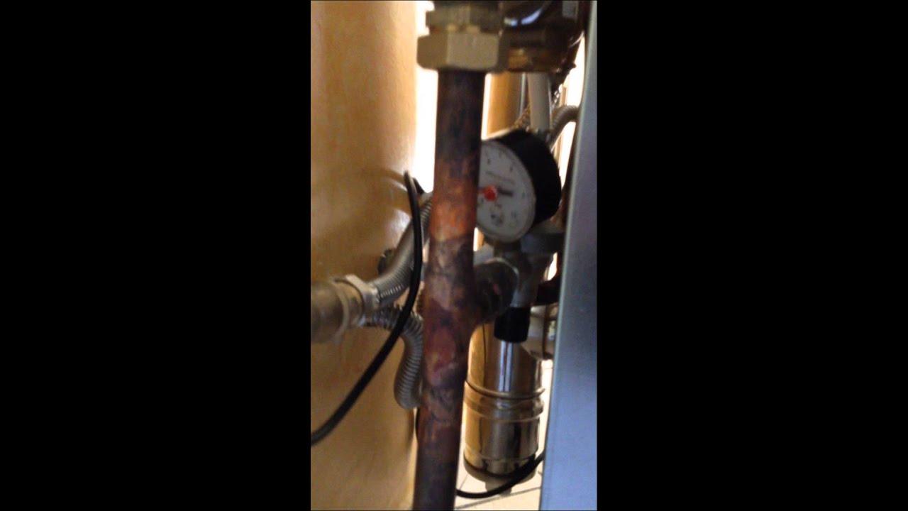 Montaggio termostufa mod marta dal zotto youtube for Marta idro dal zotto