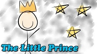 The Little Prince by Antoine de Saint Exupery (Review) - Minute Book Report