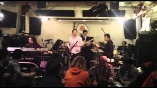 2011/04/04 mp(メゾピアノ)@Golden Egg Shinjuku ZOOM Q3HD Handy Vid...