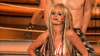Zosia Zborowska jako Christina Aguilera Twoja twarz brzmi znajomo
