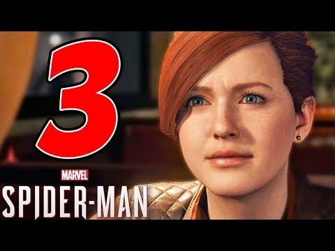 LA (ex) RAGAZZA DI PETER PARKER! - SPIDER-MAN [Walkthrough Gameplay ITA HD - PARTE 3]