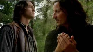Legend Of The Seeker '2x19 - Extinction' Preview
