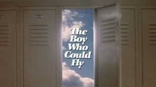 The Boy Who Could Fly (1986): Trailer HQ