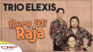 Download Mp3 Trio Elexis - Boru Ni Raja