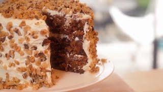 Korys Carrot Cake