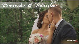 Dominika a Stano - Wedding video 2018