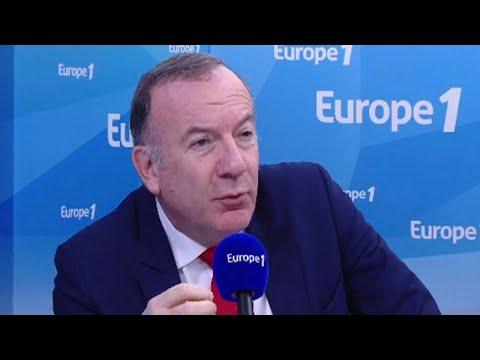 """Pierre Gattaz : """"l'ISF est un poison"""""""