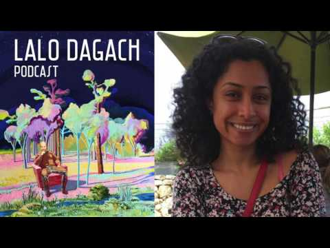 Lalo Dagach Podcast: Stimulating Discussion with Saudi Ex-Muslim Ghada