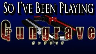 So I've Been Playing: GUNGRAVE [ Review PS2 ]