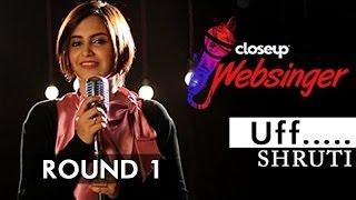 Gambar cover Uff - Bang Bang | Shruti Prakash Feat. Tajinder Singh | #CloseUpWebsinger