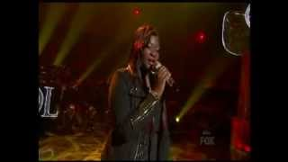 "American Idol 2013-Candice Glover ""Ordinary People"""