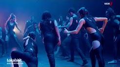 Ballett Revolucion im Konzerthaus Dortmund