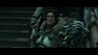 World of Warcraft: Legion — вступительный ролик на русском языке