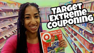 🎯Target Extreme Couponing: Beauty & Personal Care Stock Up Deals (10/1-10/7/17)