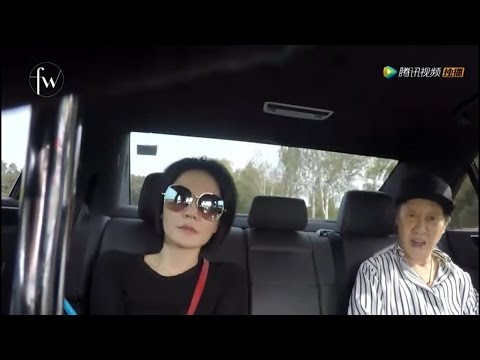 王菲巴黎之旅短片 Faye Wong in Paris - Video Clip|October, 2016