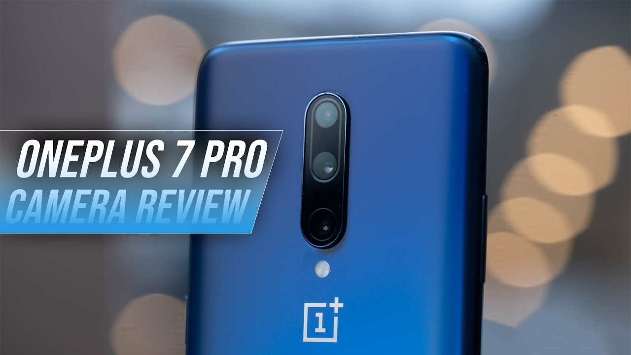 OnePlus 7 Pro camera review: Average at best - Android Authority