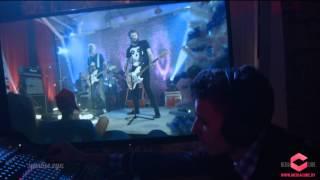 З Новым годам! - В Лесу Родилась Елочка (cover by ДайДарогу!) Легенды.Live