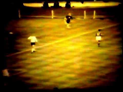 Centenary Football Association (FA) 1963 - England - Rest of the World XI - 1st half