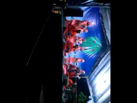 Festival Marawis @SmkAttaqwa05 (Birosulillah)
