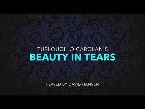 Beauty In Tears (O'Carolan)