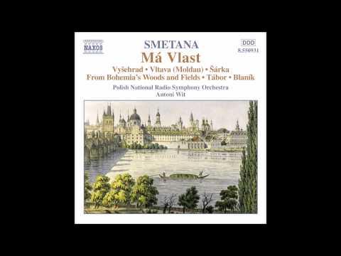 Bedrich Smetana -