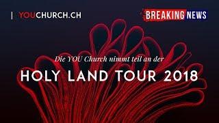 Youniverse24 - holy land tour 2018 ...