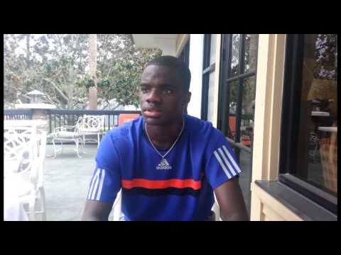 Sarasota Challenger 2015 American Teen Feature