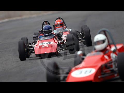 Danny Stanzl HSCC Formula Ford 1600 Oulton Park Gold Cup 2015