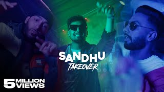 Sandhu Takeover Navaan Sandhu Amar Sandhu Free MP3 Song Download 320 Kbps