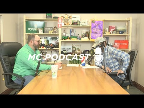 What's the Difference? Organic, Non-GMO, and Conventional Seed - MC Podcast Episode 17
