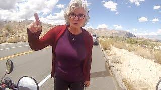 CRAZY PEOPLE vs MOTO  | STUPID ANGRY PEOPLE vs BIKERS |  [Ep. #177]