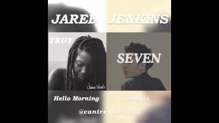 "Jaime Woods/Emily King - ""Hello Morning""/""Georgia"" - Jared Jenkins"