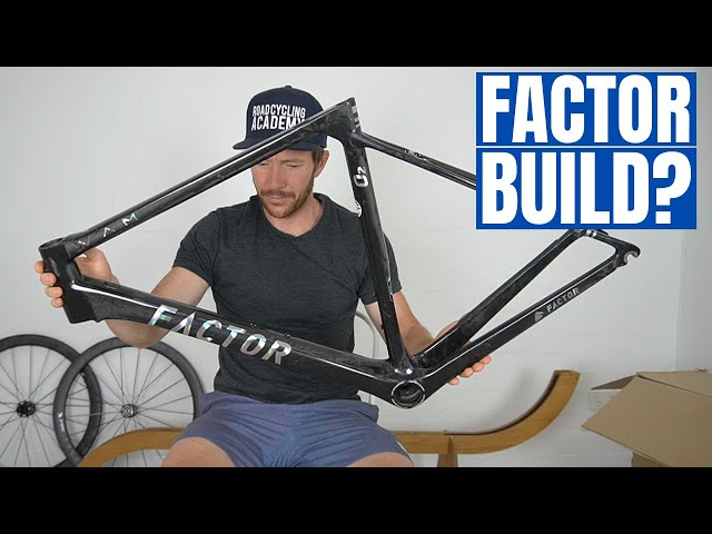 What Happened to the Factor 02 Build? (& Winspace update)