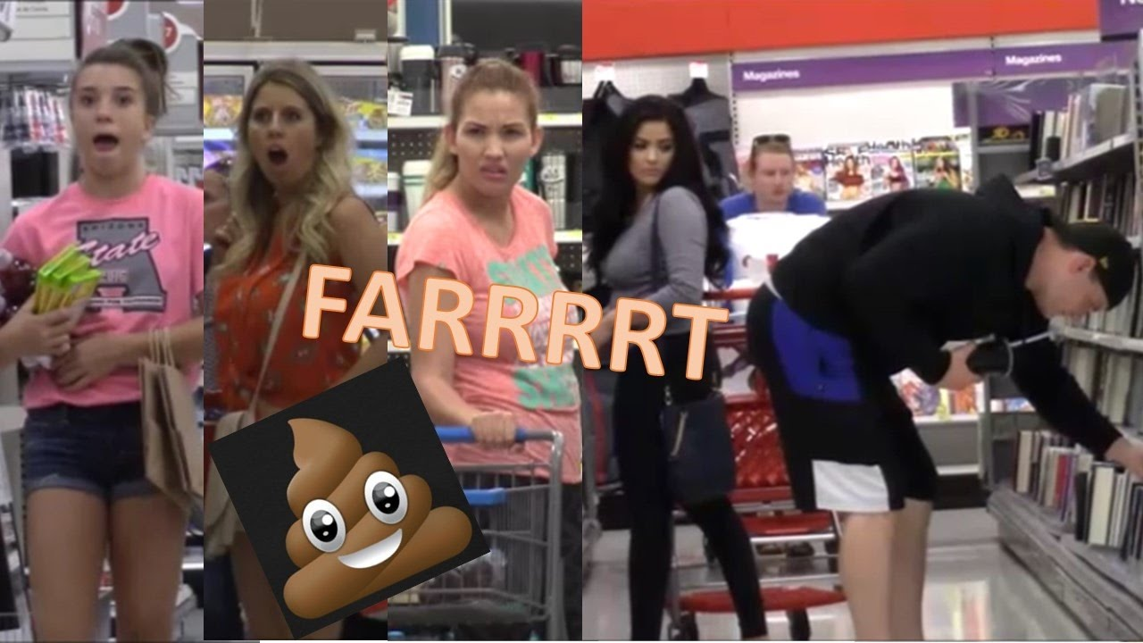 Best of GilstrapTV!!???? 1 Year of Farting in Public Highlights!! Sharter Saturdays!! S1•Ep. 27
