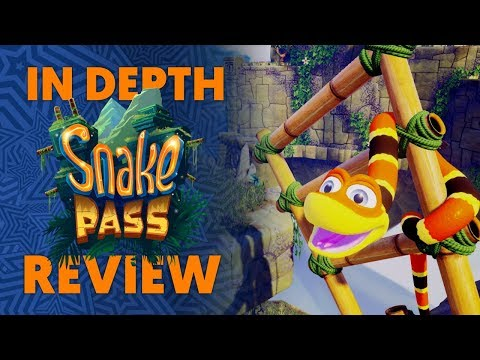 In Depth: Snake Pass Review