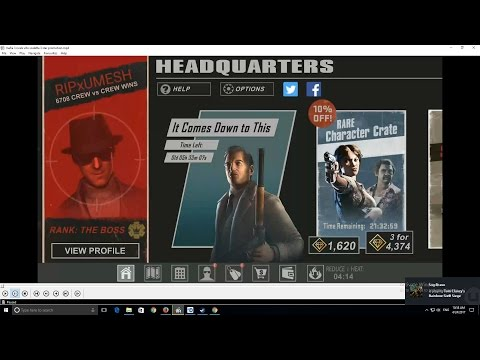 mafia 3 rivals timed event it comes down to this