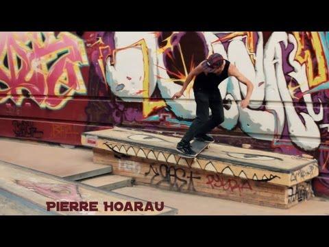 Lakai French Flare Marseille 2013 La Friche demo