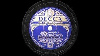 Dinah - Jack Hylton & his Orchestra -1933