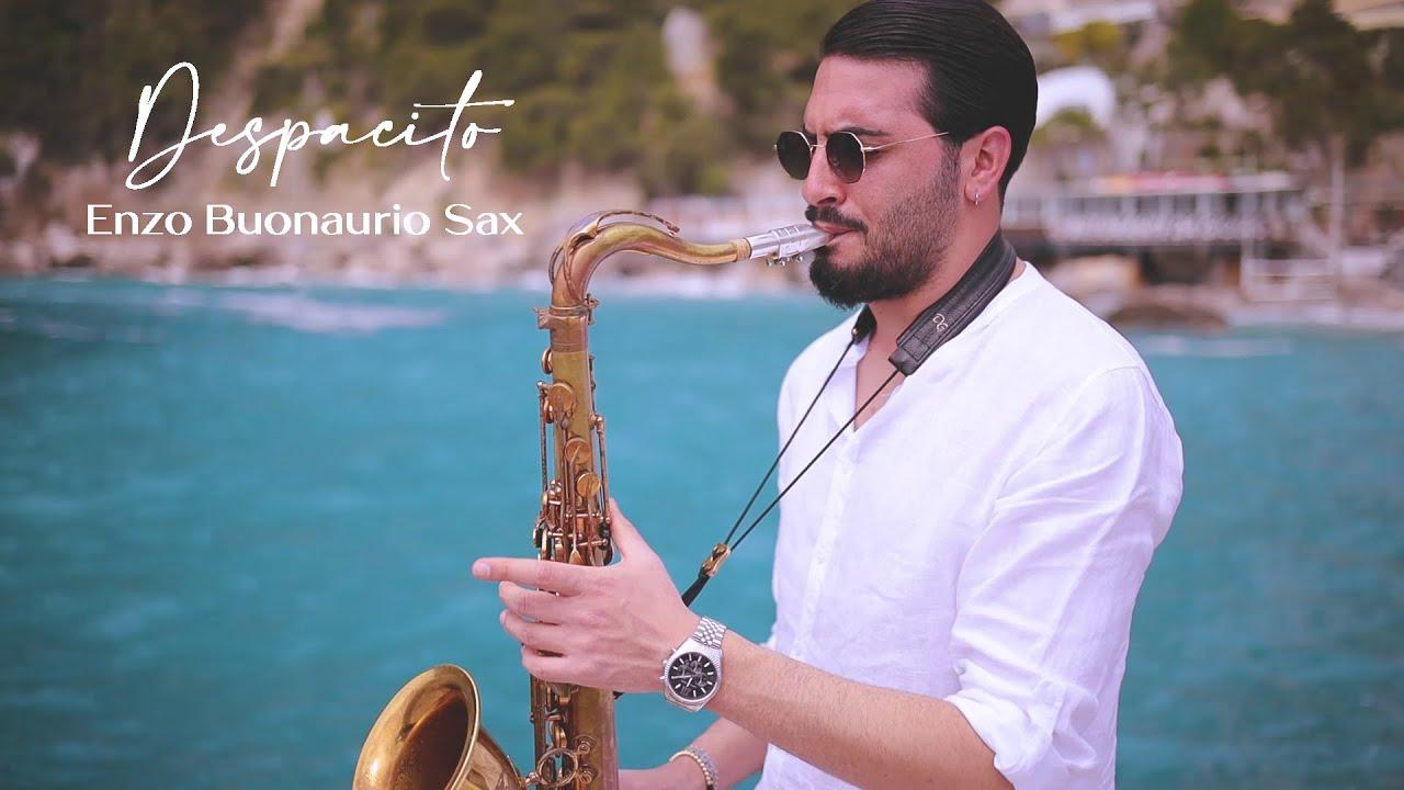 DESPACITO - Luis Fonsi ft. Daddy Yankee [Saxophone Version]