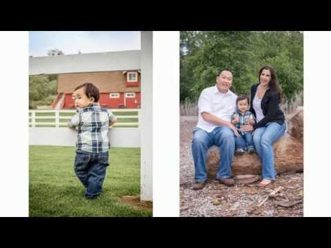 San Diego Family photography | Wang Family portraits | Marcy Browe Photography