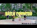Baila Conmigo Moomba Trap Zumba ZIN 69 Michelle Vo And Friends ZUMBA Dance Fitness mp3