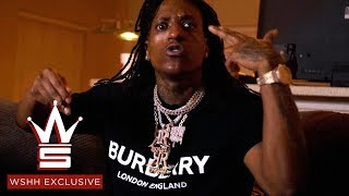 """Rico Recklezz """"Haunt"""" (WSHH Exclusive - Official Music Video)"""