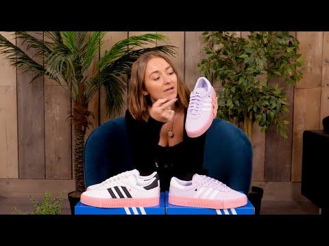 adidas-sambarose-heart-pack-glory-tint-&-purple-tint-chunky-sneaker-unboxing-|-on-foot-&-review