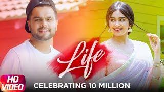 Celebrating 10 Million | Life | Akhil Feat Adah Sharma | Preet Hundal | Arvindr Khaira
