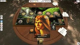 How to play The Resistance: Avalon (Tabletop Simulator)