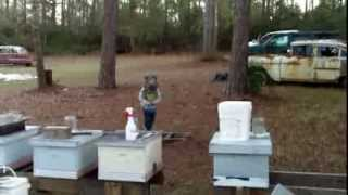 Part Time Income With Hobby Beekeeping