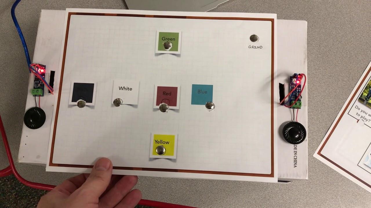 Arduino English Language Assistant: 7 Steps