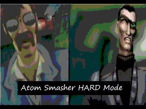 Timesplitters 2 Atom Smasher Hard Mode Story