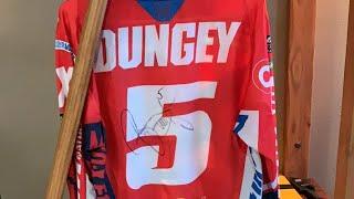 Ryan Dungey Jersey Raffle Drawing